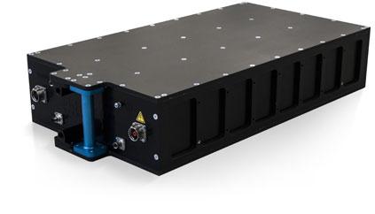 Skeleton Technologies 170V ultracapacitor module