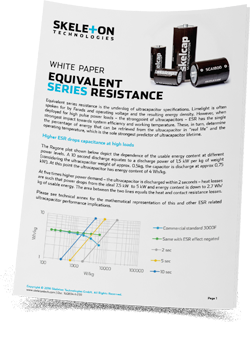 Download Whitepaper on Equivalent Series Resistance