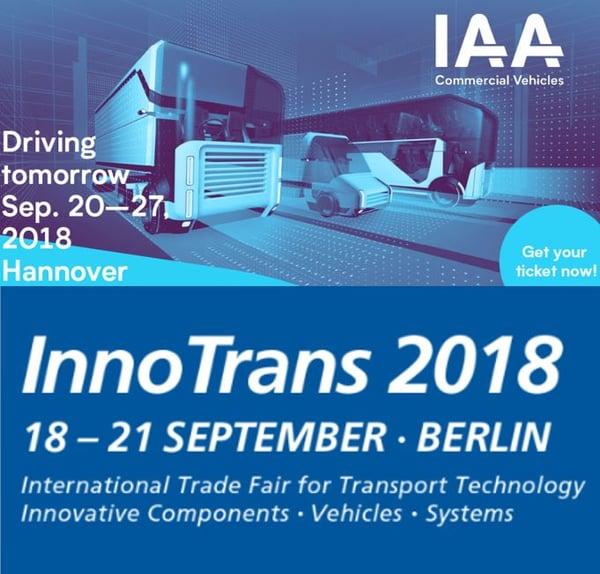 IAA Innotrans 2018-1