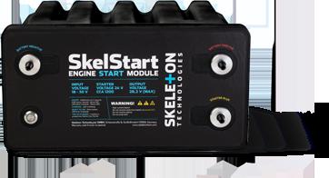 SkelStart Engine Module 24V