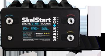 SkelStart Engine Module 12V