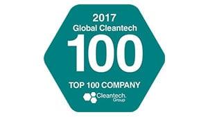 Skeleton Technologies Global Cleantech 100 company