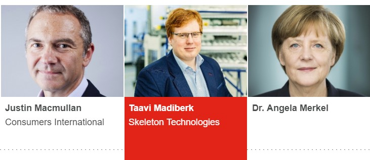 Vodafone Digitising Europe Summit Taavi Madiberk Skeleton Technologies