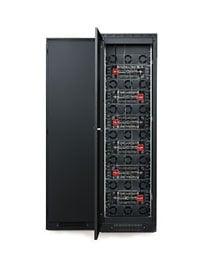 SkelGrid Ultracapacitor Energy Storage