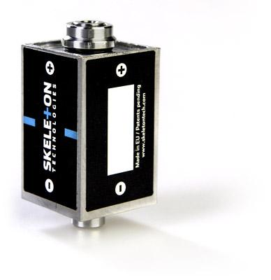 SkelCap supercapacitor