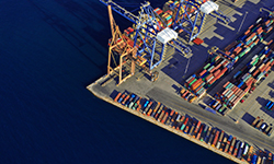 PR-container-port