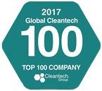 Global Cleantech 100
