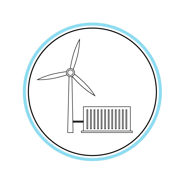 Wind Turbine Inertia