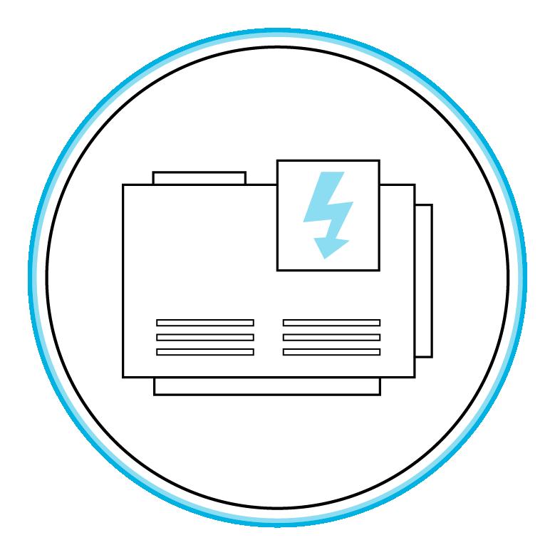 Generator Gradient Control