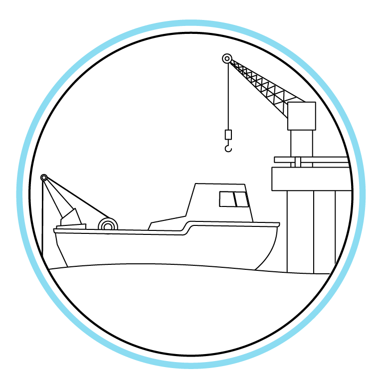 Marine Applications Solutions