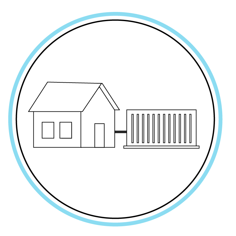 Micro-Grid Off-Grid