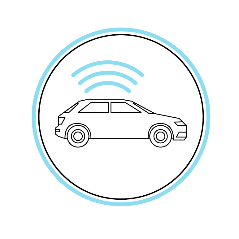 Autonomous Driving Backup