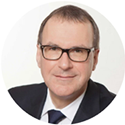 Skeleton Technologies CFO Wolfgang Breme