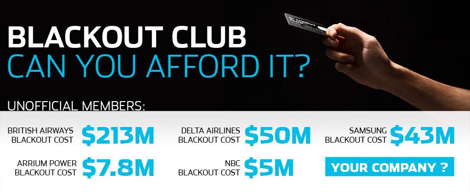 Blackout club