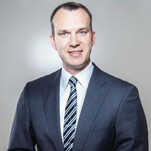 Skeleton Appoints André Korn, Ex-Infineon, Ex-GlobalFoundries, as CFO