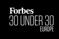 Forbes Names Skeleton Technologies' VP of Product, Ants Vill, to Its 30 Under 30 Europe List