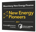 Bloombergs New Energy Pioneers